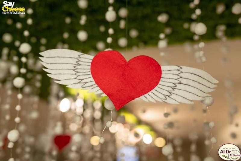 14.02.2019  День закоханих